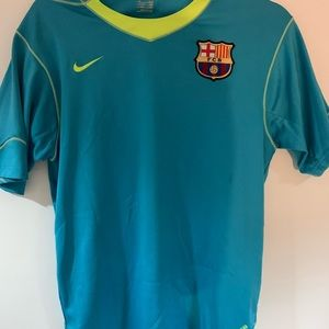 FC Barcelona Jersey (real)